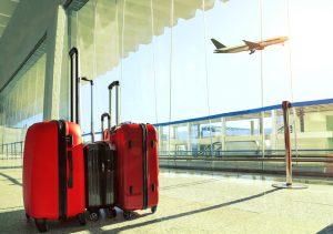 voyage en avion : les bagages